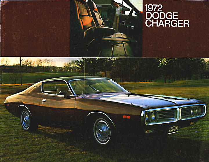 Let's rename the Dodge Charger--choose a name (F150, fuel, mileage